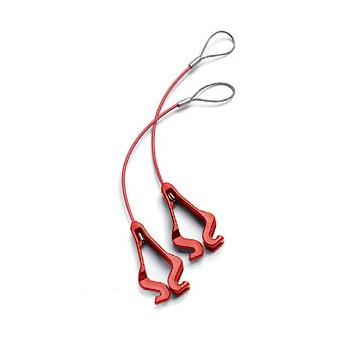 G3 Plastic ski Leash