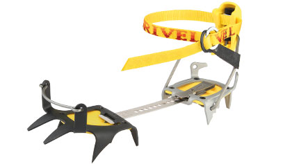 Crampons Grivel Haute Route