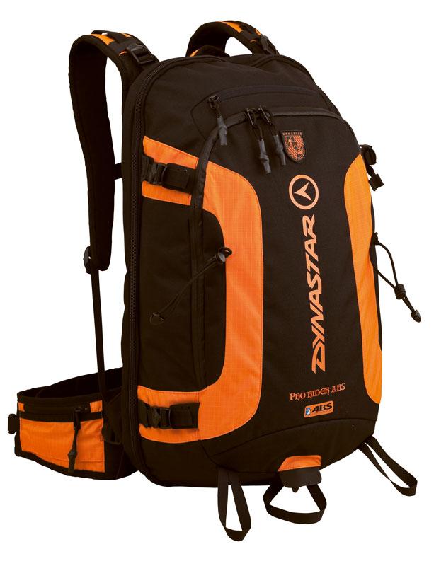 Sac Pro Rider compatible avec la base ABS.