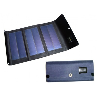Chargeur solaire POWER-3 USB