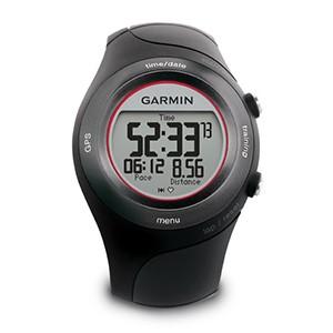 Montre/GPS Forerunner 410 de Garmin
