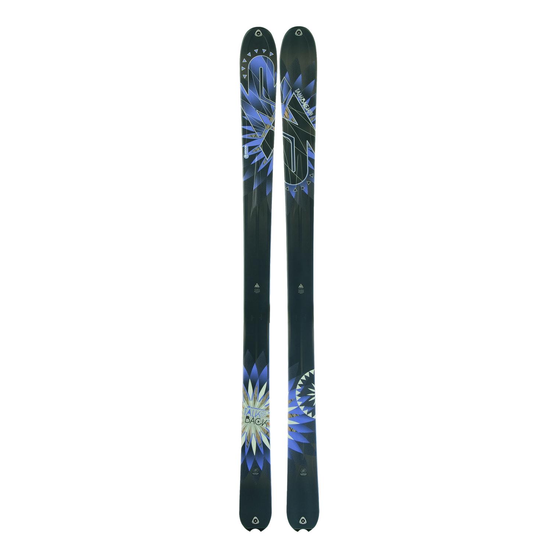 Skis TalkBack de K2 (2012)