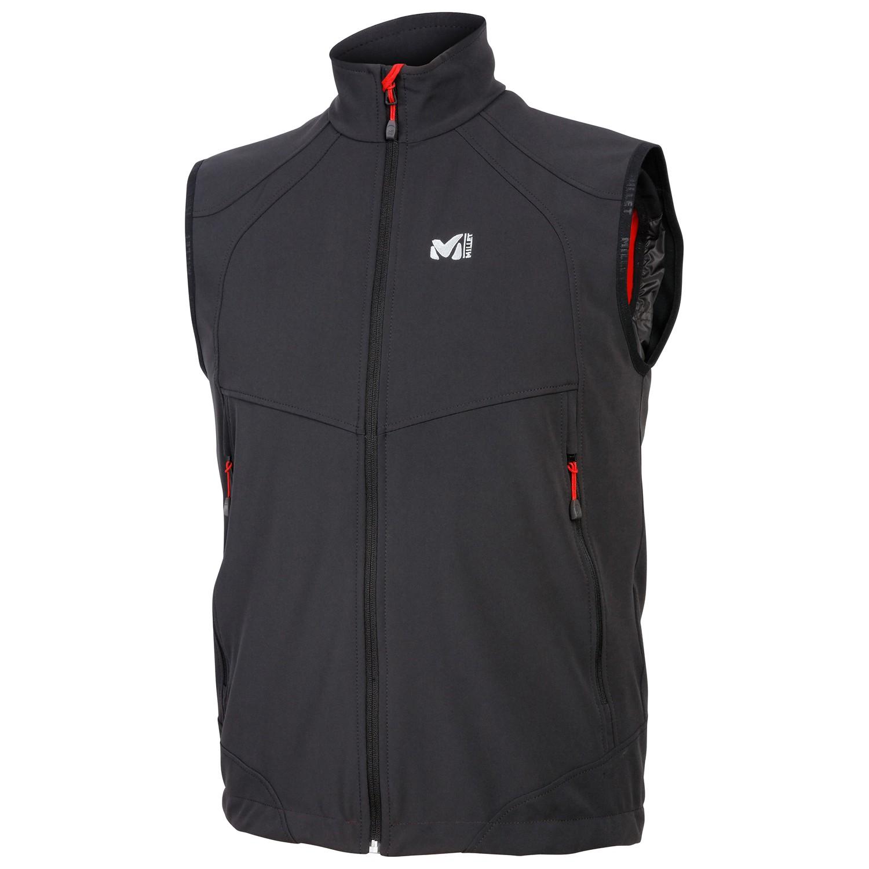 Millet w3 pro wds vest (2012)