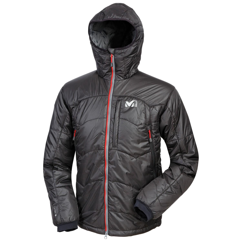 Millet Belay Device jacket (2012)