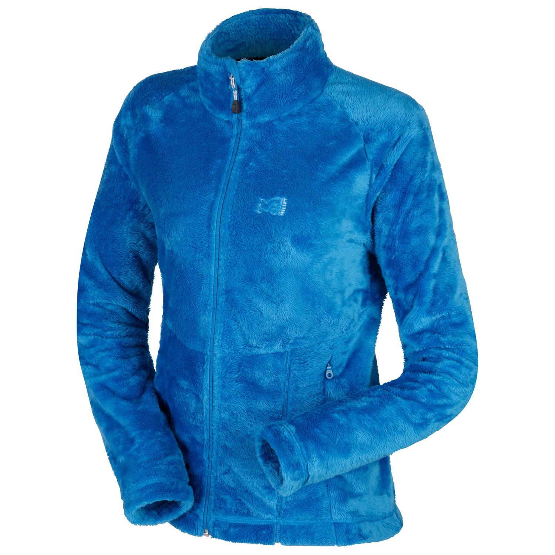 Millet LD Powder Fleece jacket (2012)