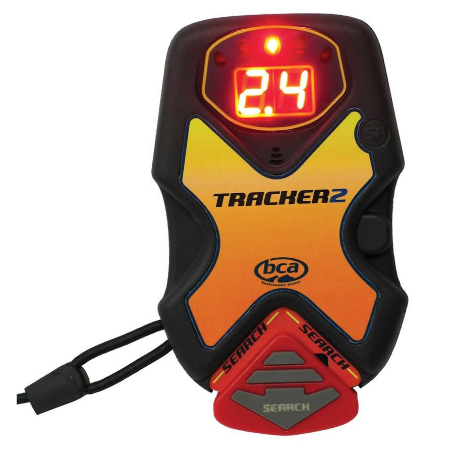 BCA Tracker 2 (2011)