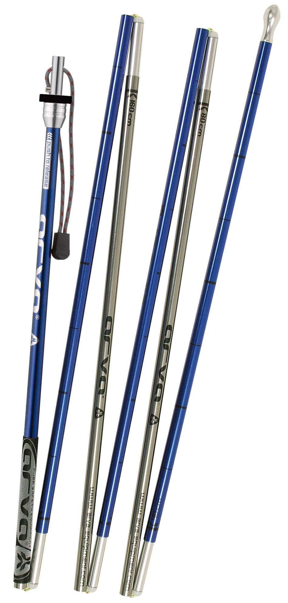 Arva Equipment 240 Alp (2011)