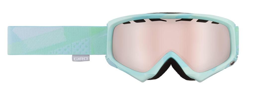 Giro Station PK Gloss/Silver (2011)