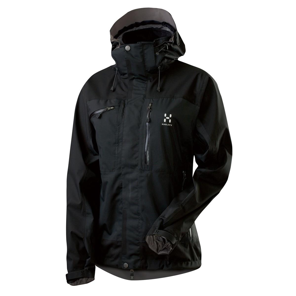 Haglofs P2 Incus Q jacket (2012)