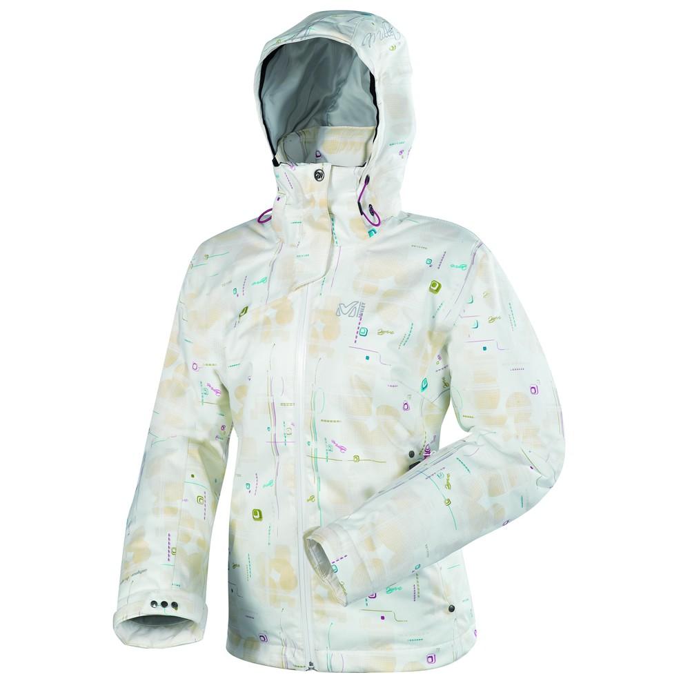 LD Air Vibration Jacket (2011)