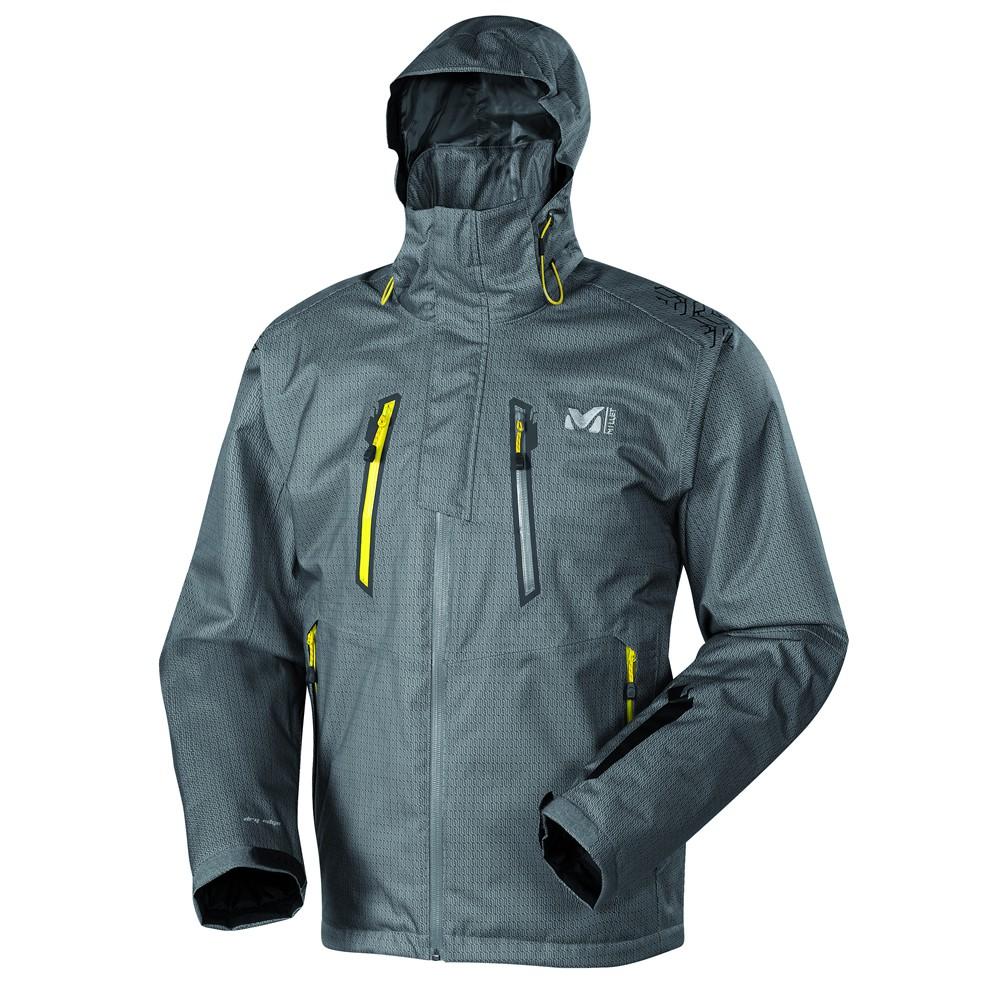 Millet Snow Vibe Print Jacket (2011)