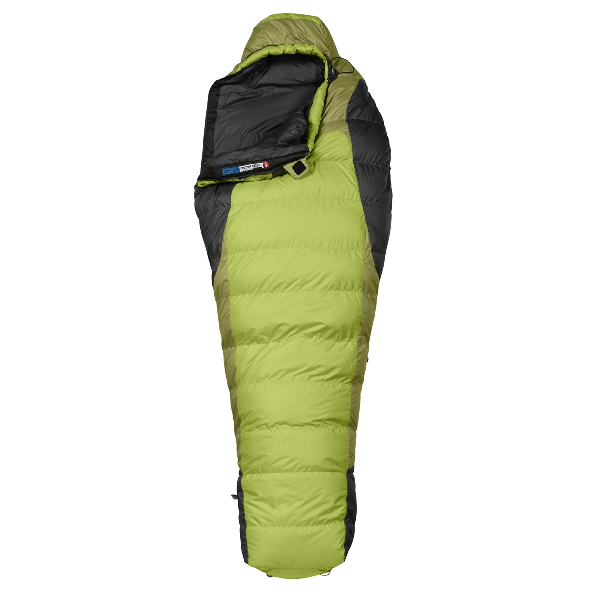 The North Face Green Kazoo (2011)