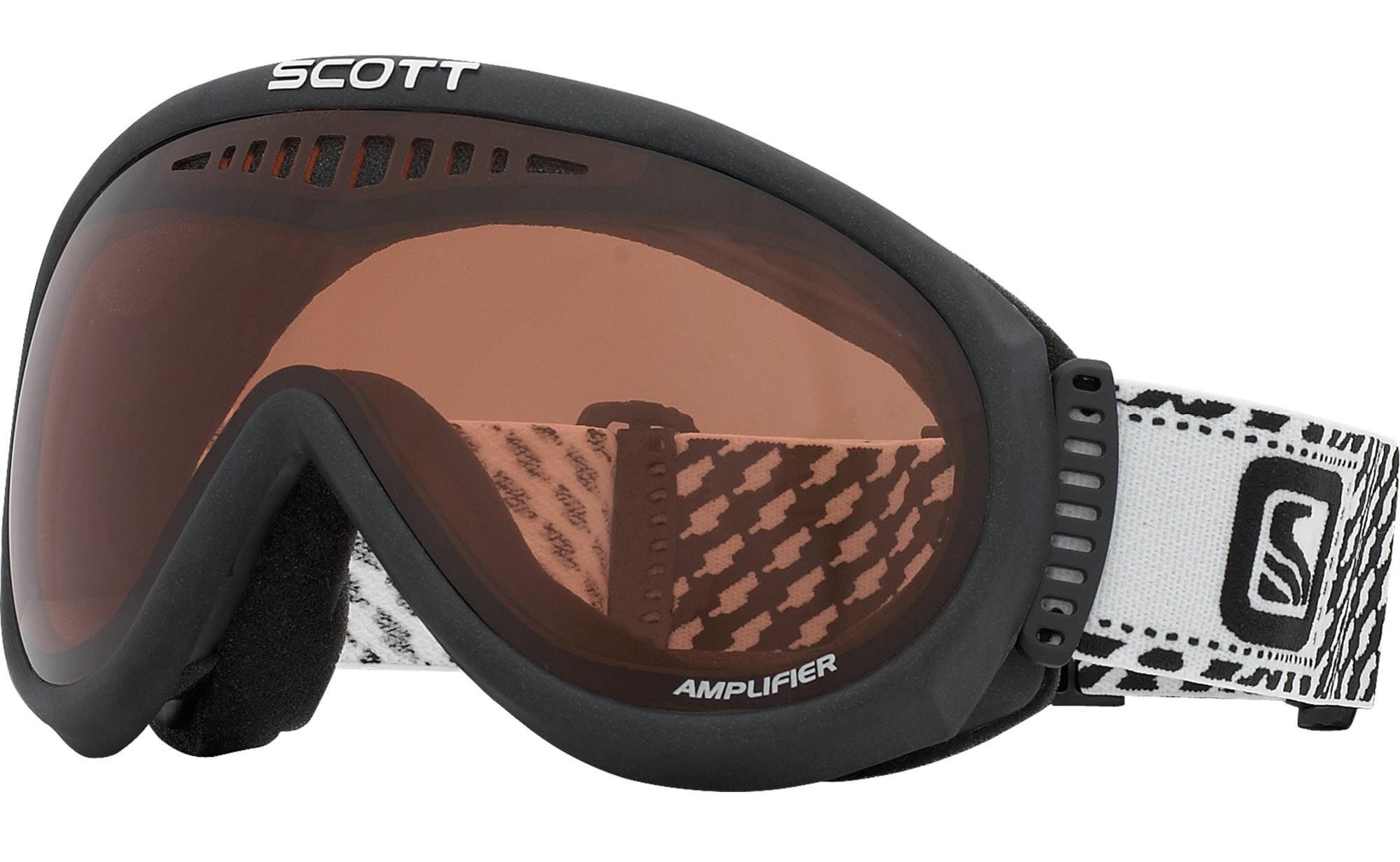 Scott Unltd Otg Ptc Acs black (2011)