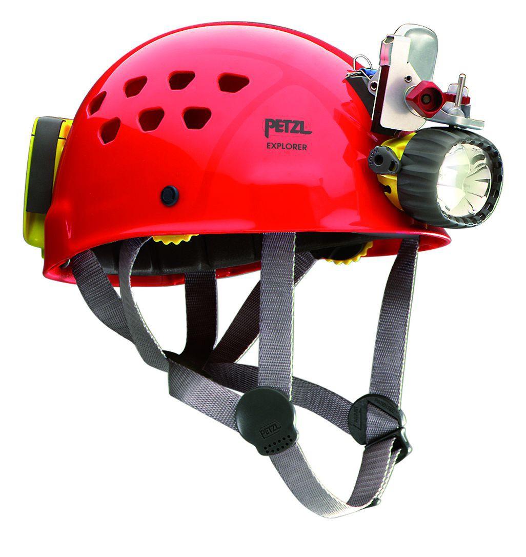 Petzl Explorer LED 14 (2011)