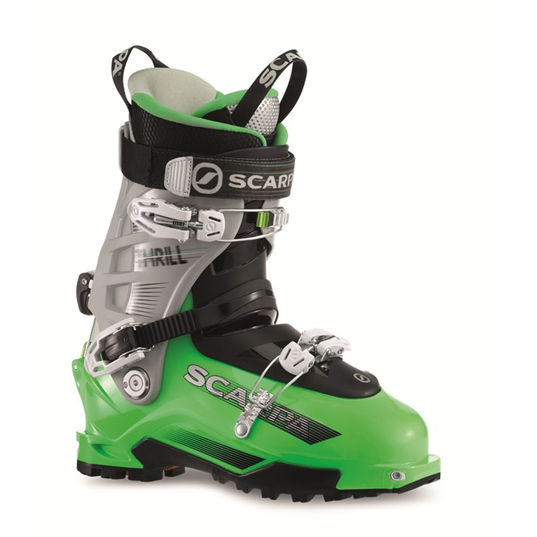 scarpa thrill