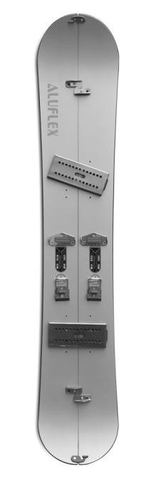 Aluflex Splitboard