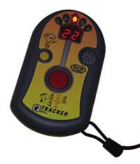 DTS Tracker