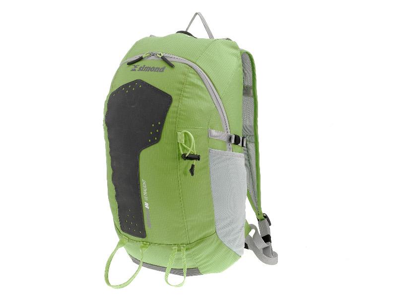 Sac à dos Alpinism 22 Ultralight vert