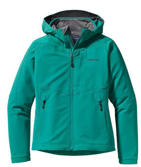 Patagonia Women's Guide Jacket Hoody (avec capuche 170€)