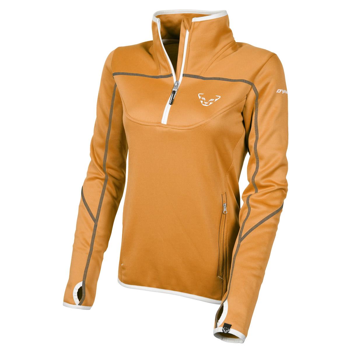Polaire Moraine PL Jacket Women de Dynafit