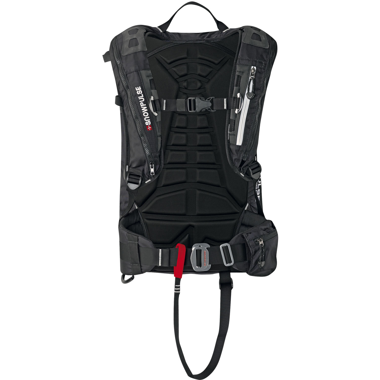 Sac à dos ABS LifeBag GUIDE 30L de Snowpulse