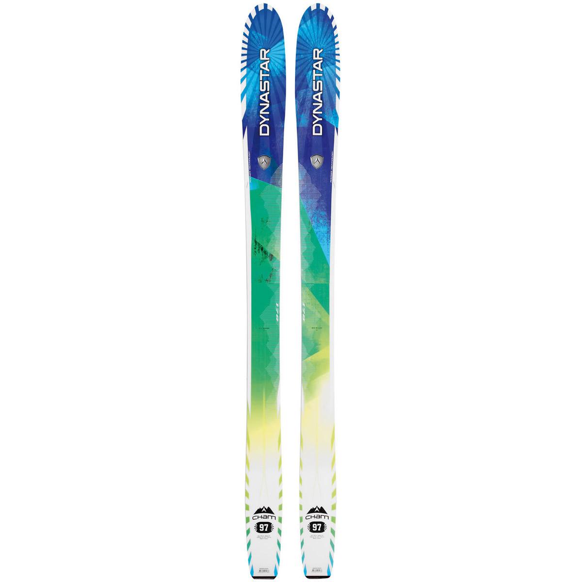 Ski Cham 97 de Dynastar