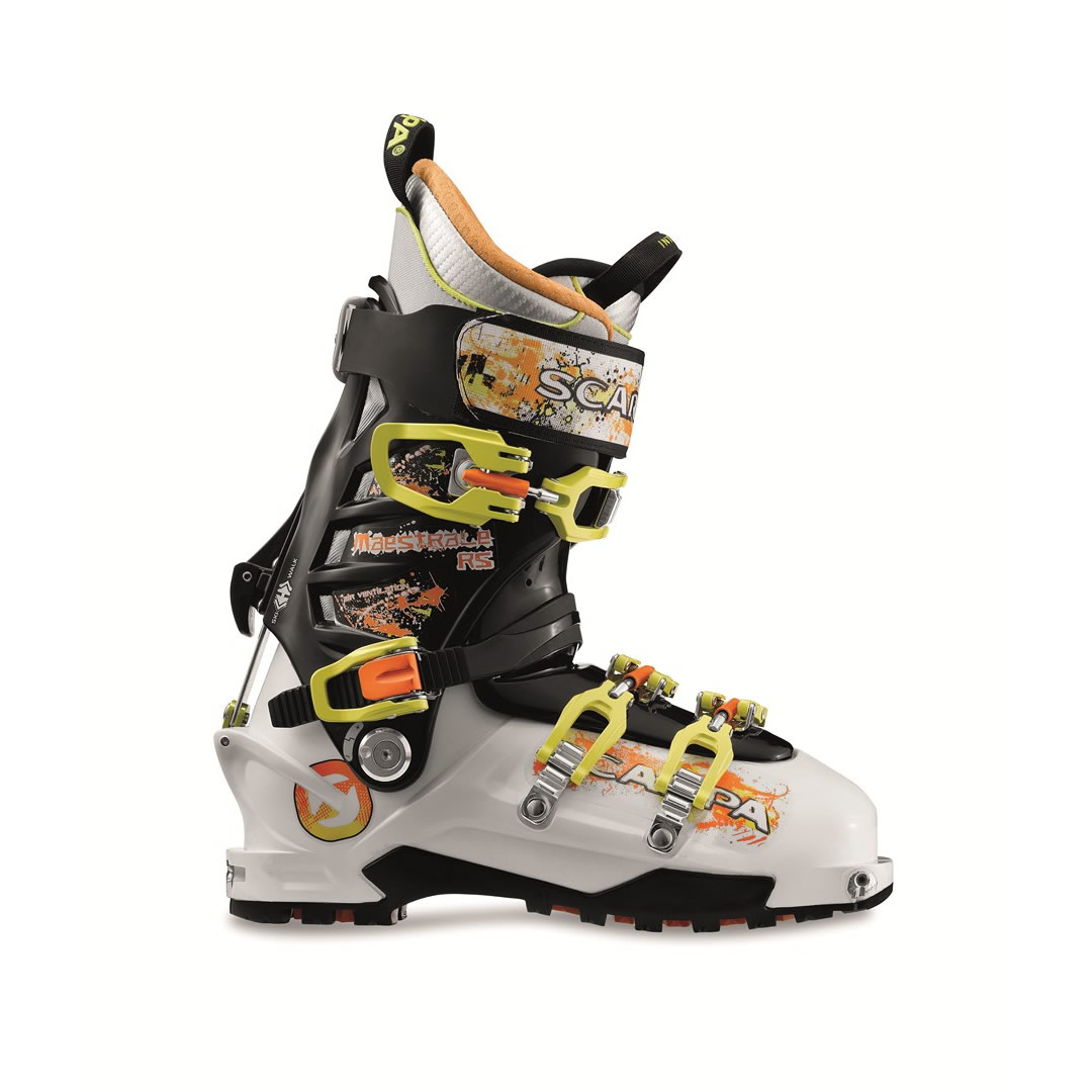 Scarpa Maestrale RS 2013 / 2014