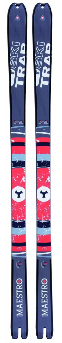 Ski de randonnée Maestro de SkiTrab 2013