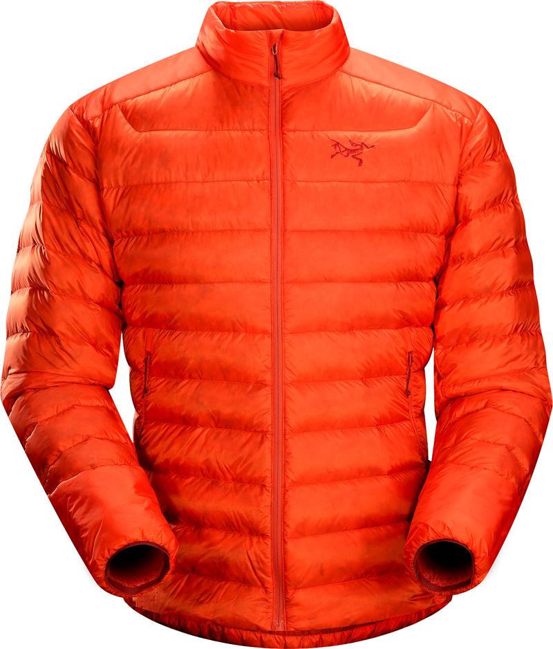 Arc'teryx Cerium LT Jacket (homme)