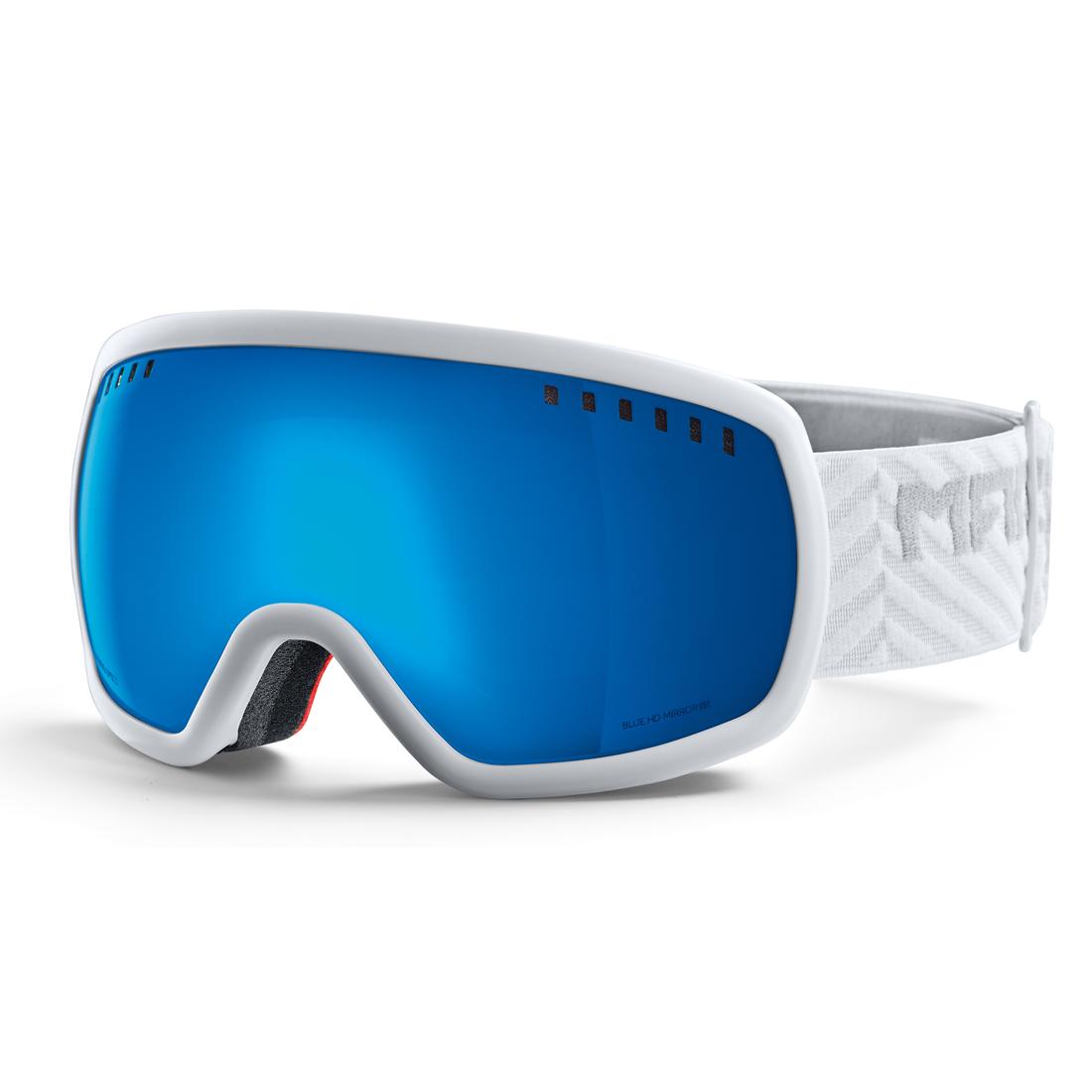 Masque de ski Marker 16:9