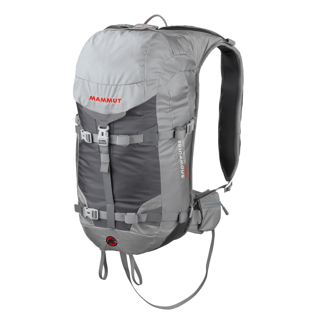 Sac à dos airbag Mammut Light Protection Airbag