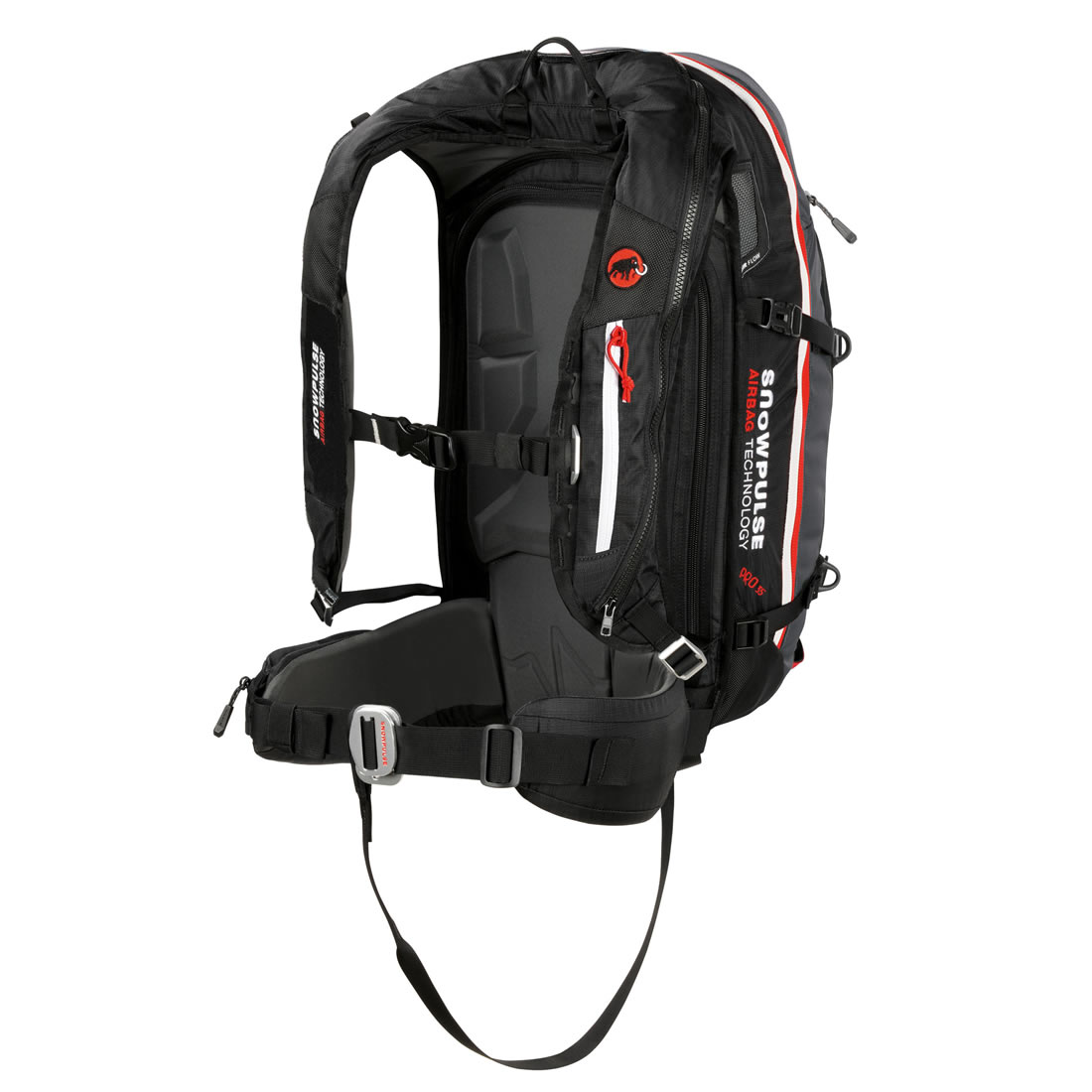 Sac à dos airbag Mammut Pro Protection Airbag