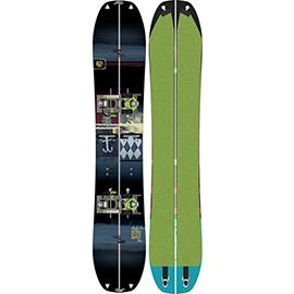 Splitboard K2 Ultrasplit