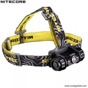 Nitecore HC50