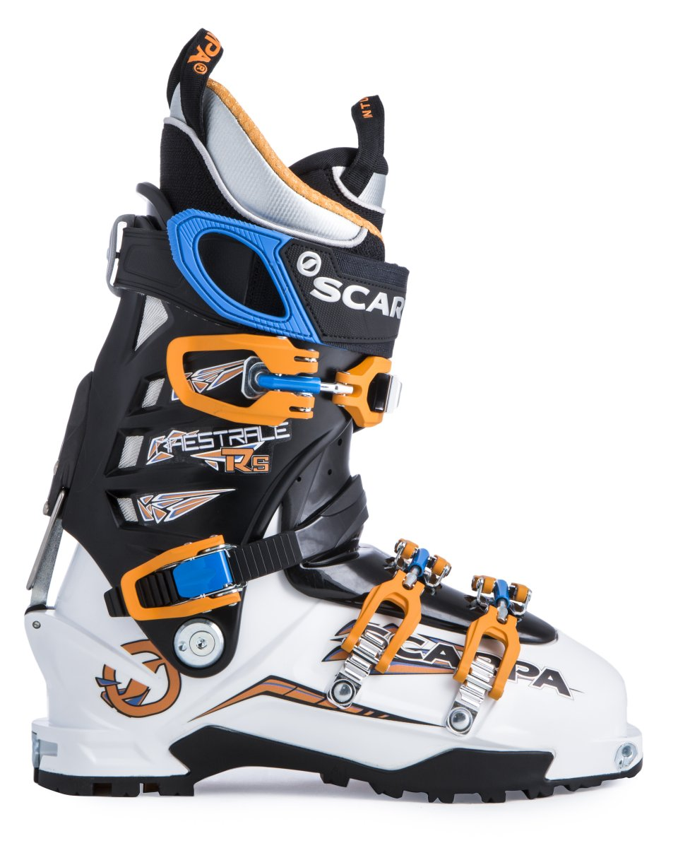 Scarpa Maestrale RS 2015 / 2017