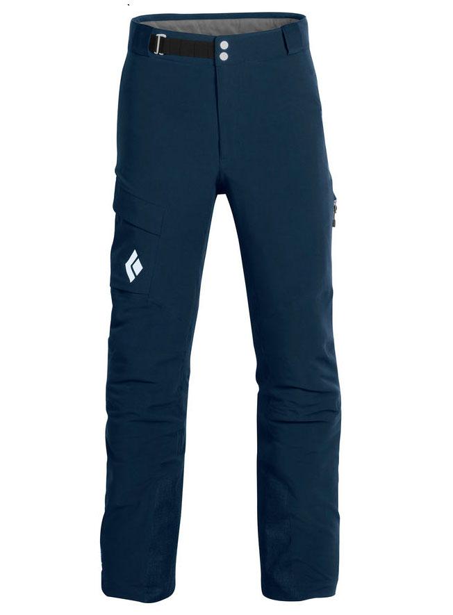 Induction pants