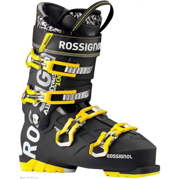 Rossignol AllTrack Pro 100 2014, 2015