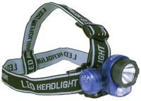 Lampe frontale Frendo Diodex