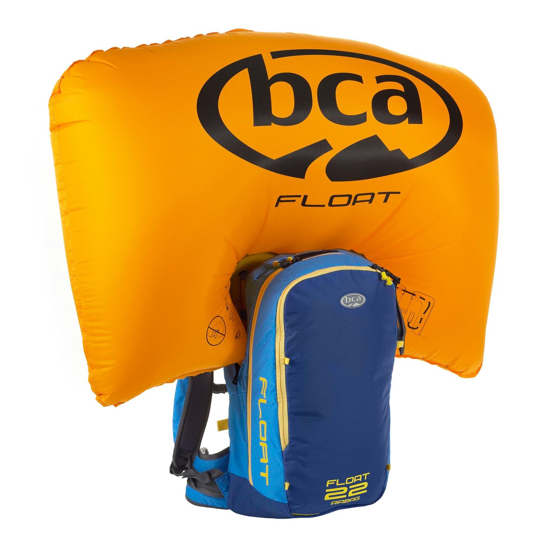 BCA Float 22