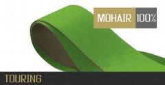 100 % Mohair