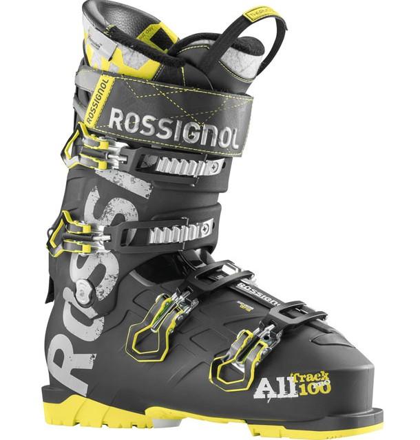 Rossignol AllTrack pro 100 2016, 2017