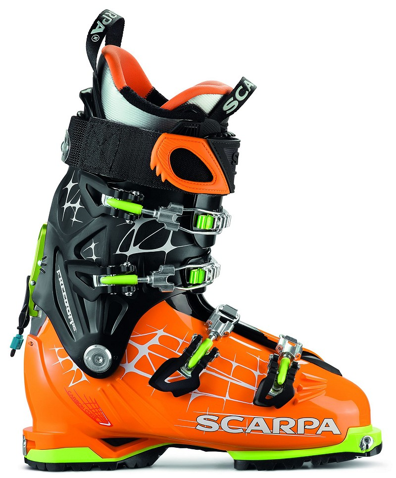 Scarpa Freedom RS 2016, 2017, 2018, 2019
