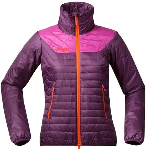 Bergans of Norway Uranostind Ins Lady jacket