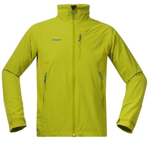 Bergans of Norway Torfinnstind jacket