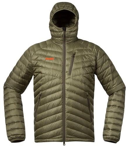 Bergans of Norway Slingsbytind Down jacket