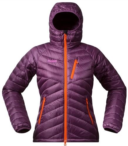 Bergans of Norway Slingsbytind Down Lady jacket