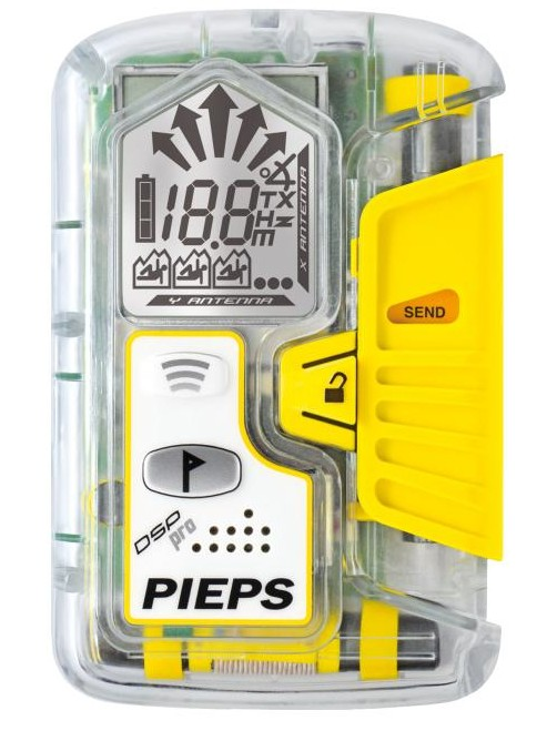 Pieps DSP Pro Ice
