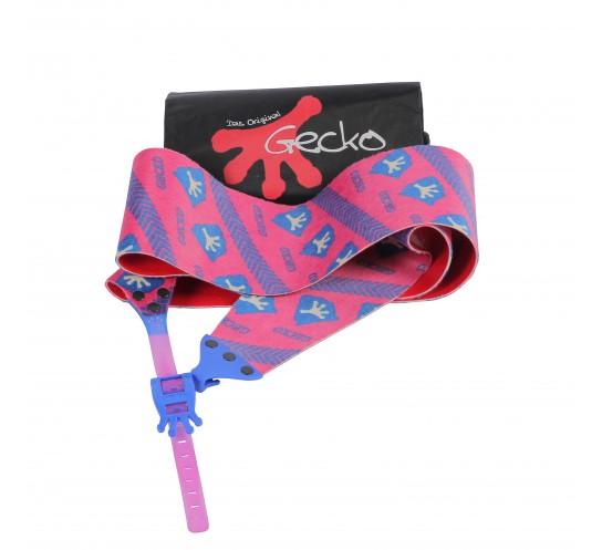Peaux MP-Sports Gecko 16/17 en rose