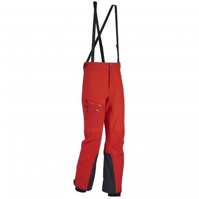 Millet K Expert GTX Pant Red