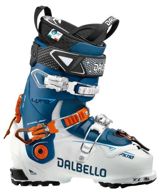 Dalbello Lupo AX 110 2018, 2019